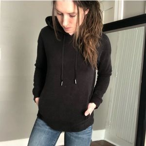 Lululemon slouchy pullover